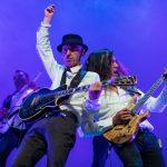 Petrer esperará hasta 2021 para ser capital europea de la guitarra