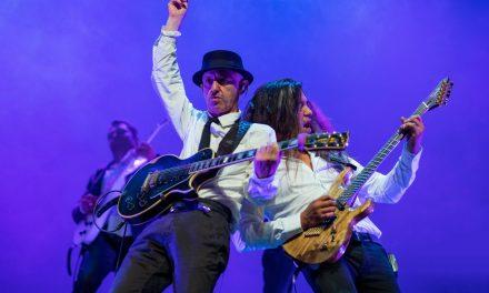 Petrer esperarà fins a 2021 per a ser capital europea de la guitarra