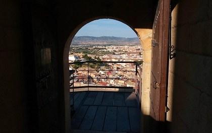 Petrer reobri el castell i les cases-cova aquest cap de setmana amb visites guiades de màxim 5 persones