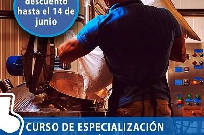 La Universidad de Alicante abre el plazo de inscripción del «Curso de especialización en fundamentos técnicos de la elaboración de Cerveza»