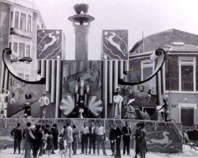 La Sede Universitaria Ciudad de Alicante dedica un seminario al origen de les Fogueres (1928-1936)