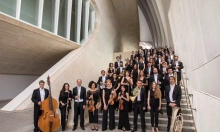 L'Orquestra de la Comunitat Valenciana serà a la Casa de Cultura de Villena el pròxim 26 de juny