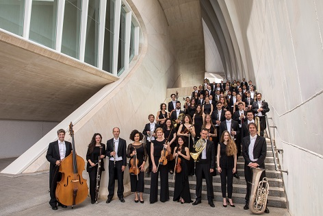 La Orquesta de la Comunitat Valenciana estará en la Casa de Cultura de Villena el próximo 26 de junio