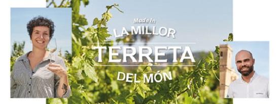 """La distribució se suma a """"Made in la millor terreta del món"""" de Vins d'Alacant"""