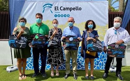 El Campello, preparat per a acollir aquest estiu a 50.000 turistes diaris