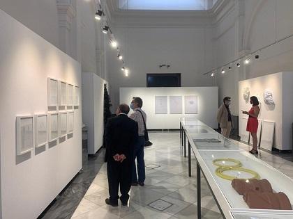 """Cultura de Elche presenta la exposición """"Ecodistopías"""" para reflexionar sobre el impacto de los plásticos en los océanos"""