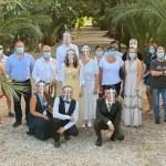 El Campello retoma las visitas recreadas a Villa Marco, que este verano serán gratuitas y en varios idiomas