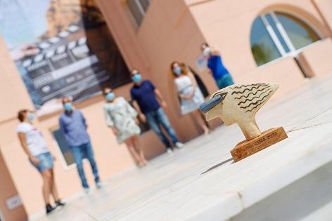 El 32 Festival de Cine de l'Alfàs premiará el papel de la mujer en el mundo audiovisual
