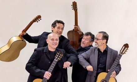 Petrer se convierte en la capital de la guitarra con una programación de 13 conciertos del 16 al 25 de julio