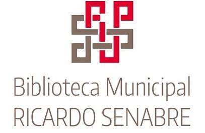 L'ajuntament d'Alcoi presenta la nova imatge corporativa de la Biblioteca Municipal Ricardo Senabre