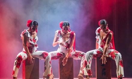 Arriba l'espectacle de dansa espanyola 'Aire Fresco' aquest dissabte a la platja de l'Albir