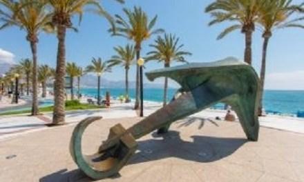 La playa de l'Albir acoge el sábado el espectáculo de magia 'Estiu Festiu'