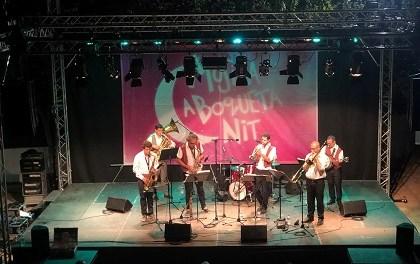 Cultura d'Altea celebra la bona acollida del cicle 'Música a Boqueta Nit' a pesar de la situació sanitària actual