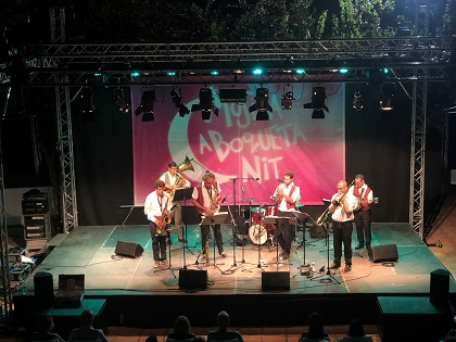 Cultura de Altea celebra la buena acogida del ciclo 'Música a Boqueta Nit' a pesar de la situación sanitaria actual