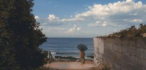 Más allá del mar. Foto: Ángel Belda