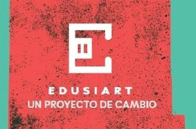 EDUSIART omplirà d'art i color els murs de la zona EDUSI d'Alacant