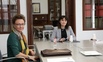 La Diputación designa un nuevo equipo de trabajo para impulsar el Instituto Alicantino Juan Gil-Albert