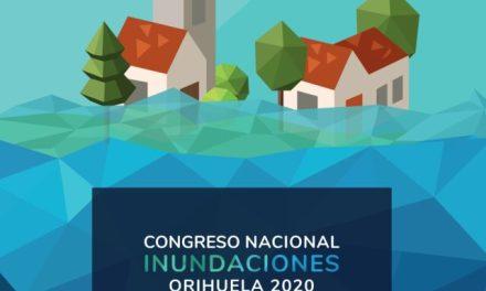 Oriola celebrarà el Congrés Nacional d'Inundacions els dies 10 i 11 de setembre