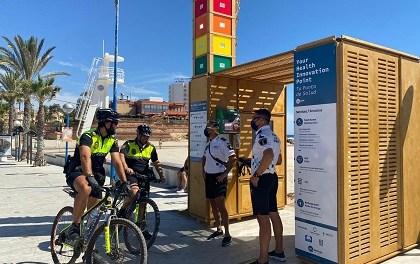 Orihuela recibe cuatro subvenciones que suman más de 60.000 euros de la línea de certificación de recursos, servicios y destinos turísticos de Turisme Generalitat Valenciana