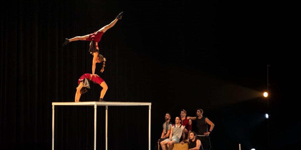 El Teatre Chapí de Villena torna amb la programació de tardor 2020