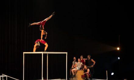 El Teatro Chapí de Villena regresa con la programación de otoño 2020
