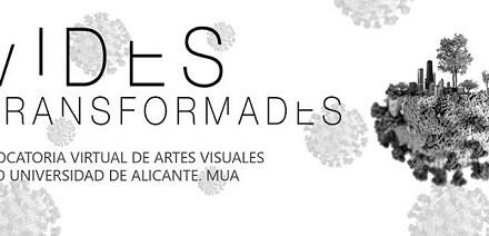 El Museo de la Universidad de Alicante inaugura «Vidas transformadas»