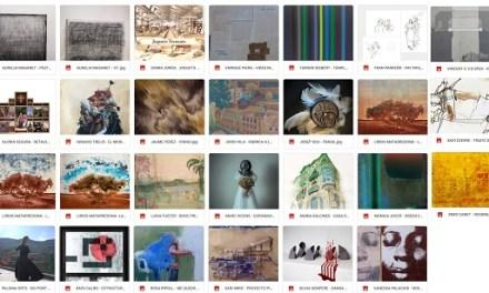 L'Ajuntament de Alcoi adquireix 27 obres del projecte INDUSTRI.ART per valor de 20.000 euros