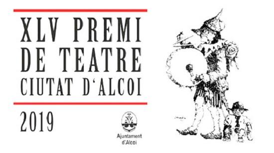 Un total de 77 obres se presentan a los Premis Ciutat d'Alcoi de Teatro 'Pep Cortés' y Novela 'Isabel Clara-Simó'