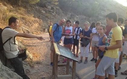 Serra Gelada ja és Parc Natural accessible