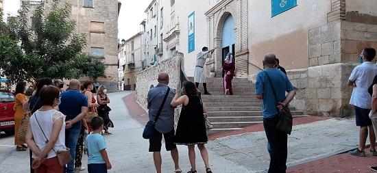 Cocentaina completa amb gran èxit les seues rutes guiades de Turisme