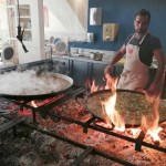 Doce ciudades creativas de la UNESCO compartirán esta semana su versión de la paella