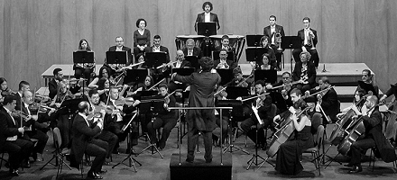 Cultura presenta els tres últims concerts de la temporada de l'OSCE amb la meitat de l'aforament en el Gran Teatre d'Elx