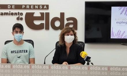 """La Concejalía de Cultura de Elda presenta el ciclo de conciertos """"Castelar Music Band"""""""