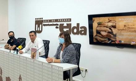 El Ayuntamiento de Elda edita un libro que recopila las ponencias del II Congreso de Patrimonio Histórico-Cultural del Vinalopó