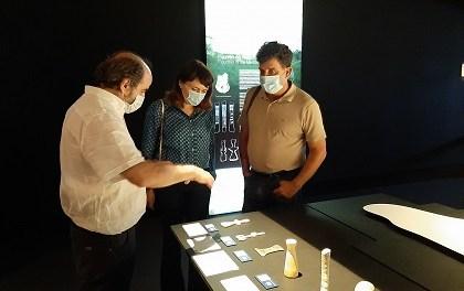 El MARQ acogerá la exposición de los Guerreros de Xi'an del 29 de abril al 31 de octubre de 2020