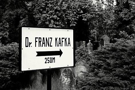 Confesiones de un lector de mierda (X). Kafka