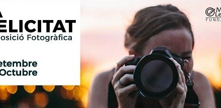 Alcoy se llena de fotografías sobre la felicidad en la Fundación Mutua Levante