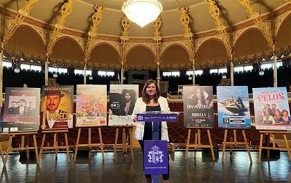 El Teatre Circ Atanasio Die d'Oriola torna a obrir les seues portes amb una nova programació