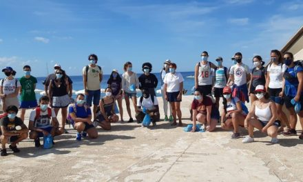 La Regidoria de Joventut d'Alacant promou les Jornades de Voluntariat Ambiental Tabarca 2020 en les quals participaran 120 joves