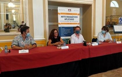 """Teatro Principal de Alicante anuncia el estreno nacional de la obra """"Como gustéis"""" de William Shakespeare"""