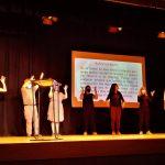 Poesía NO oral: cuando el silencio se convierte en arte en Villena