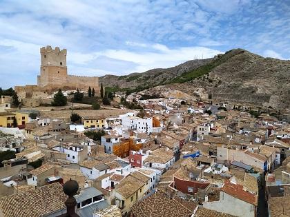 El Ayuntamiento de Villena recuperará el campanario de Santa María como mirador turístico