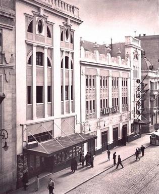 Esquerra Unida Alacant celebra que la seua al·legació aconseguisca la protecció integral del Cinema Ideal