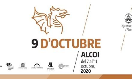La Fira del Llibre en Valencià s'ubicarà enguany a Alcoi a les portes del Centre Cultural Mario Silvestre