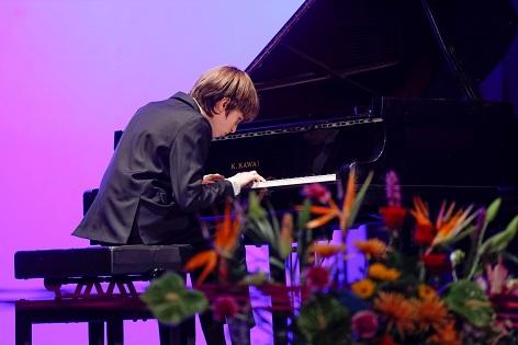 La música y el arte protagonistas de la 18 edición de las Jornadas Hispano Noruegas de l'Alfàs