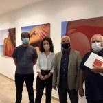 """La """"Suite Havana"""" del artista Antoni Miró ya está en Palau Altea"""