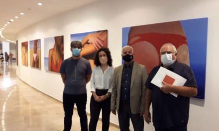 "La ""Suite Havana"" de l'artista Antoni Miró ja està a Palau Altea"