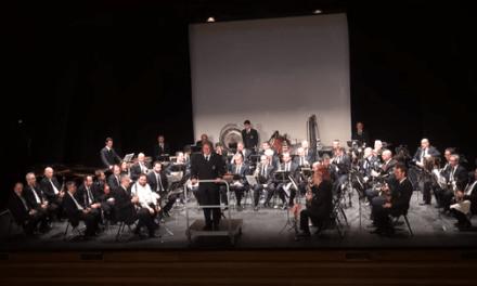 Un concierto de la Banda Sinfónica Municipal y una muestra de folklore alicantino centran las actividades del 9 d'Octubre en Alicante