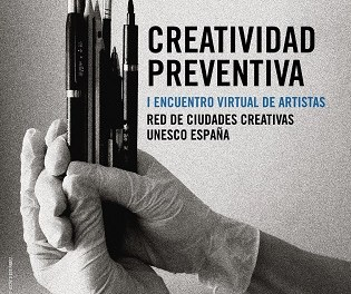 Quique Dacosta i Manuel Vicent representen a Dénia en una trobada virtual de les Ciutats Creatives UNESCO d'Espanya