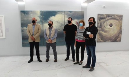 Naix a Dénia l'Espai d'art Joan Castejón, un projecte expositiu sobre la trajectòria de l'artista i obert a la participació d'altres sensibilitats creatives